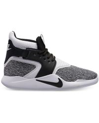 1e478c039030a Nike - Incursion Mid Se Basketball Sneakers From Finish Line - Lyst