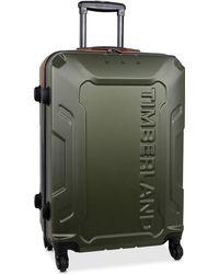 "Timberland - Boscawen 25"" Hardside Spinner Suitcase - Lyst"