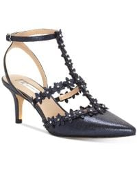 INC International Concepts - Carma Studded Pumps - Lyst