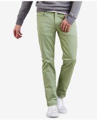 Levi's - ® 511tm Slim Fit Jeans- Commuter - Lyst