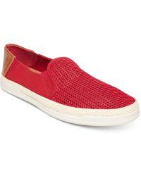 Steve Madden - Surfari Slip-on Sneakers - Lyst
