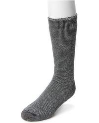 Muk Luks - Heat Retainer Socks - Lyst