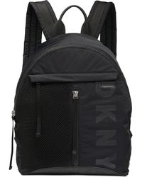 DKNY - Jadyn Logo Backpack, Created For Macy's - Lyst
