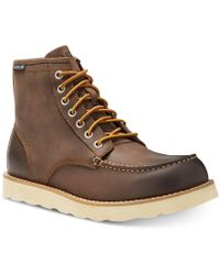 Eastland - Lumber Up Boot - Lyst