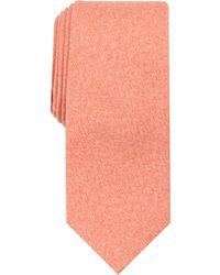 Perry Ellis - Ohley Solid Slim Tie - Lyst