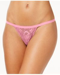 Cosabella - Never Say Never Skimpie G-string Never0221 - Lyst