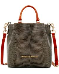Dooney & Bourke - Small Barlow Tote - Lyst