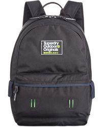 Superdry - Binder Montana Backpack - Lyst