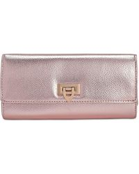 INC International Concepts - I.n.c. Glam Metallic Pebble Jewelry Case, Created For Macy's - Lyst