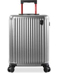 "Heys - Smartluggage® 21"" Hardside Spinner Carry-on Suitcase - Lyst"