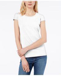 Weekend by Maxmara - T-shirt - Lyst