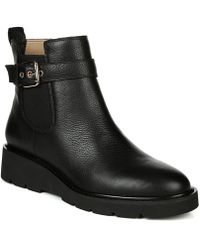 Franco Sarto - Meridian Ankle Boot - Lyst