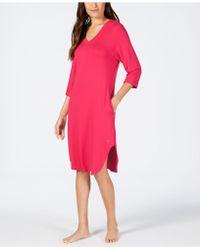 Sesoire - Long Knit Nightgown - Lyst