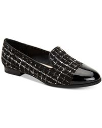 Alfani - Step 'n Flex Oceanaa Flats, Created For Macy's - Lyst