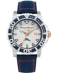 Tommy Bahama - Captiva Chronograph Watch - Lyst