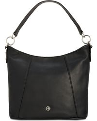 Giani Bernini - Pebble Small Hobo - Lyst