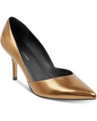 Marc Fisher - Tuscany Court Shoes - Lyst