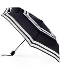 Shedrain - Windpro® Flatweartm Vented Auto Open And Close Umbrella - Lyst