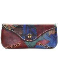 Patricia Nash - Blue Forest Ardenza Sunglasses Case - Lyst