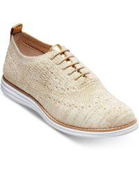 Cole Haan - Original Grand Stitch Lite Sneakers - Lyst