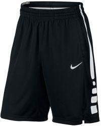 Nike - Men's Elite Dri-fit Basketball Shorts - Lyst