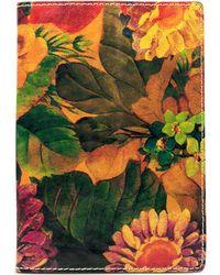 Patricia Nash - Heritage Print Vinci Journal - Lyst