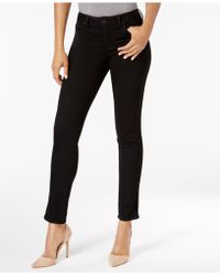 Kut From The Kloth - Diana Curvy Skinny Limitless Wash Jeans - Lyst