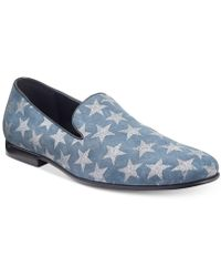 Kenneth Cole Reaction - Trophy Loafers - Lyst
