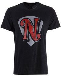 47 Brand - Nashville Sounds Club Logo T-shirt - Lyst