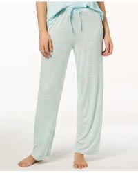 Hue - ® Striped Magic Pajama Pants - Lyst