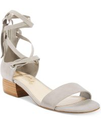 Callisto - Dorian Dress Sandals - Lyst