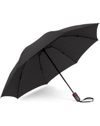Shedrain - Unbelievabrella Auto Open-close Reverse Umbrella - Lyst