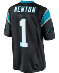 Lyst - Outerstuff Boys  Cam Newton Carolina Panthers Mainliner ... c292d098c