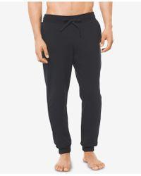 Michael Kors - Micro-terry Pajama Pants - Lyst
