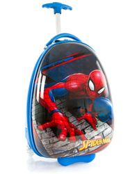 Heys Marvel Spiderman Egg Shape Luggage Collection