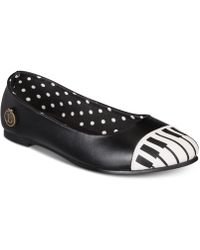Loly In The Sky - Piano Loafers From The Workshop At Macy's - Lyst