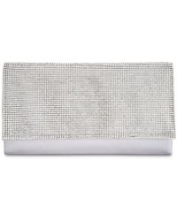 INC International Concepts - I.n.c. Veronica Sparkle Clutch, Created For Macy's - Lyst