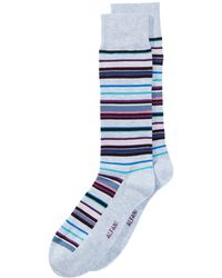 Alfani - Striped Socks, Created For Macy's - Lyst