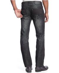 INC International Concepts - Jeans, Mynx Slim Straight Jeans - Lyst
