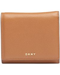 DKNY - Chelsea Trifold Wallet, Created For Macy's - Lyst