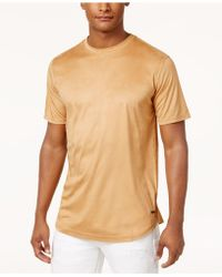 Sean John - Men's Luxury T-shirt - Lyst