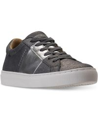 Skechers - Women's Side Street - Banded Casual Sneakers From Finish Line - Lyst