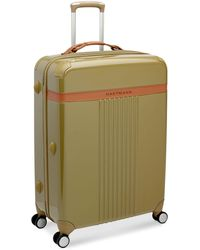 """Hartmann - Pc4 22"""" Carry On Hardside Spinner Suitcase - Lyst"""