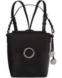 Calvin Klein | Reese Mercury Medium Backpack | Lyst
