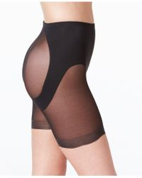 Miraclesuit - Shapewear Rear Lifting Boy Shorts 2776 - Lyst