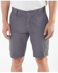 "Original Paperbacks - 10"" Inseam Newport 15-year Wash Shorts - Lyst"