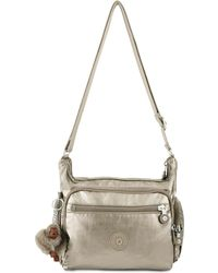 Kipling - Gabby Shoulder Bag - Lyst