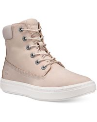 Timberland - Londyn 6-inch Boots - Lyst