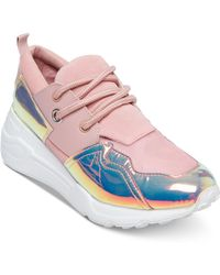 07014697063 Steve Madden Cliff Sneakers - Save 1% - Lyst