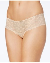 Cosabella - Sweet Treats Infinity Sheer Lace Hot Trousers Treat0727 - Lyst